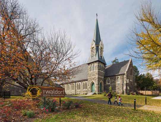 Conversations on Race at the Waldorf School