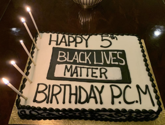 PCM Turned Five Years Old!